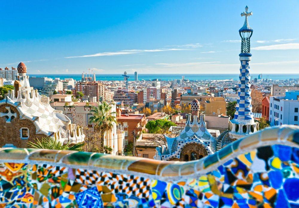 bg study tour barcelona